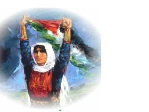 palestinian-wamen